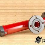 Фильтр сжиженного газа стационарный ФГС Ду 50